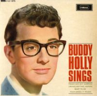 Buddy Holly - Sings .. Peggy Sue Got Married (FEP 2070)